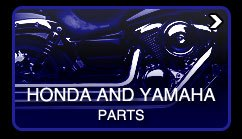motorcycle parts, atv parts, scooter parts, utv parts, Yamaha, Honda