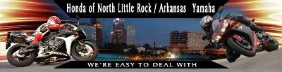 North Little Rock and Little Rock motorcycle dealer